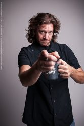 John Ray Bio Pic